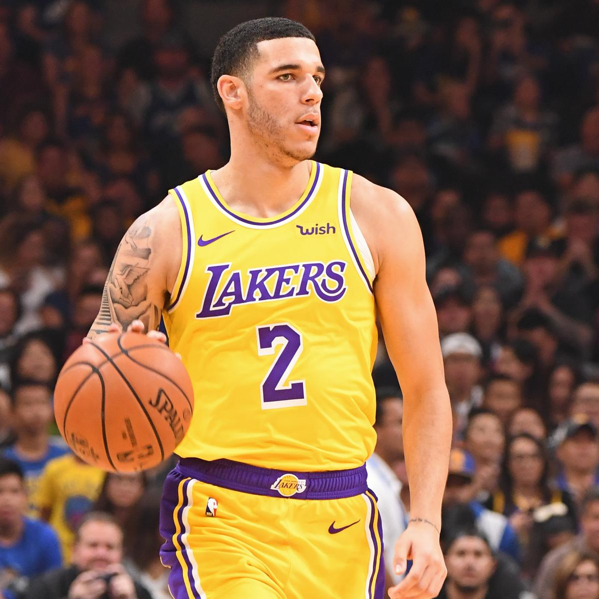 Lonzo Ball 98b9edaa4