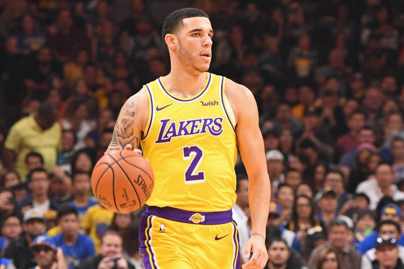 20ab75bfb26 Lonzo Ball