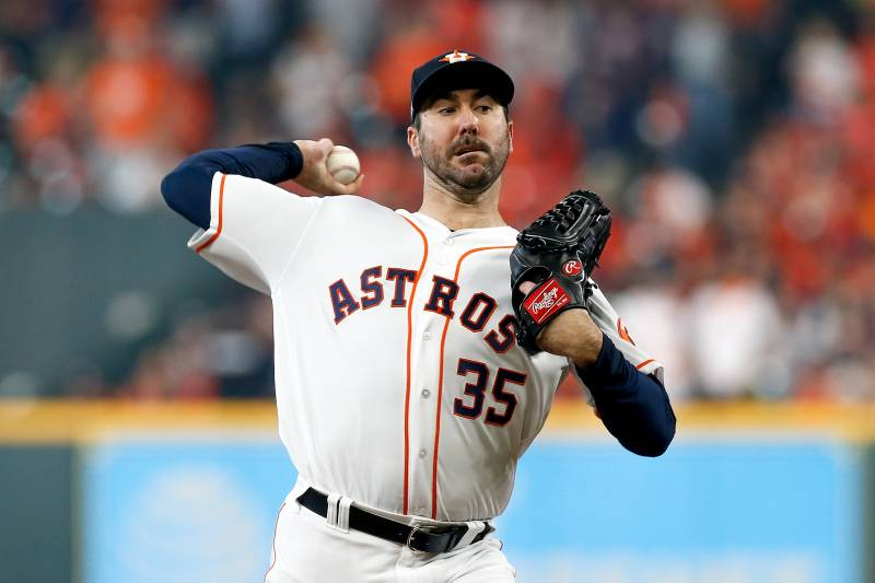 ddd28dfc19d Houston Astros vs. Boston Red Sox  ALCS Game 1 Odds