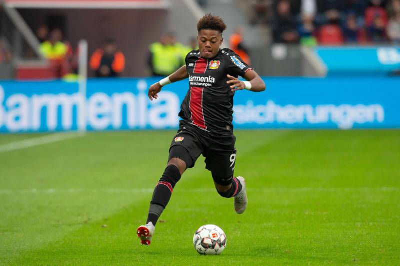 Leon Bailey Reneges on Jamaica Call-Up over Brother Demands