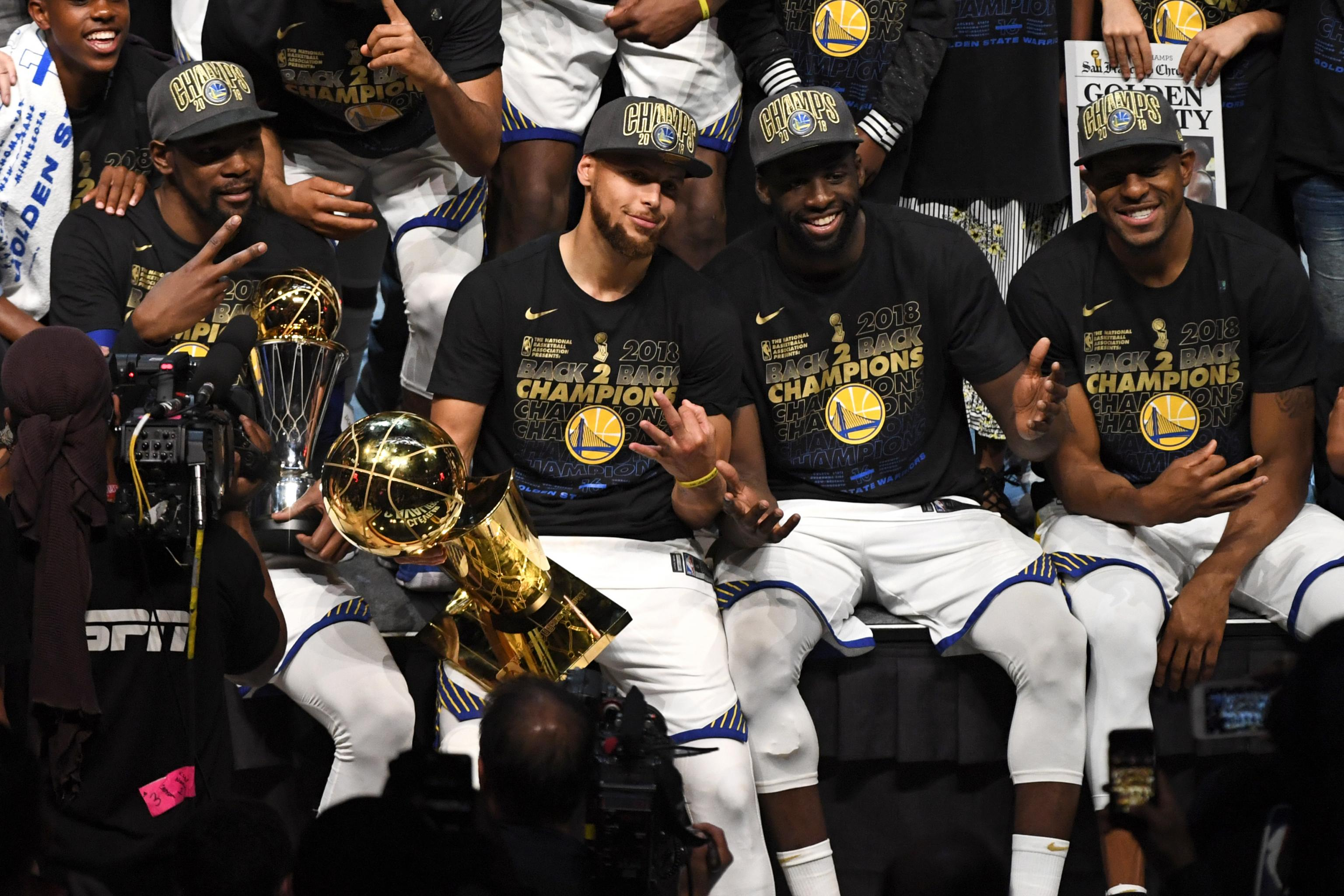 nba champions betting