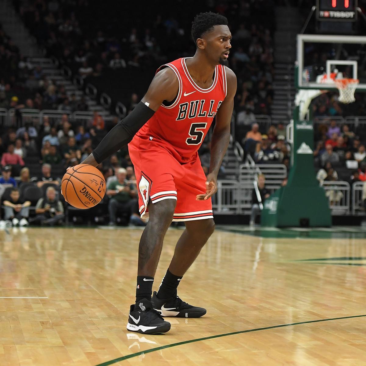 Bobby Portis, Bulls Fail to Reach Agreement on Contract ...