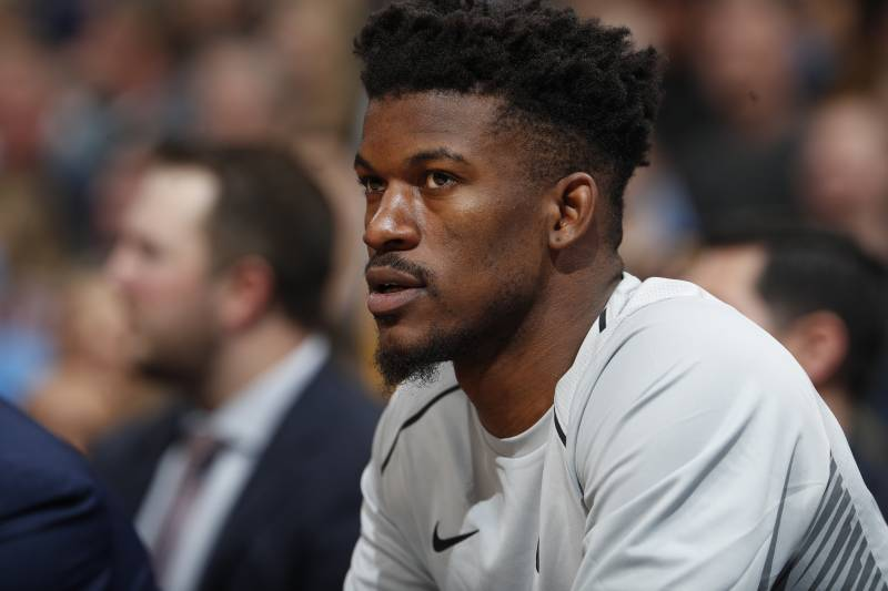 Nba Trade Rumors Latest Buzz On Jimmy Butler Terry Rozier