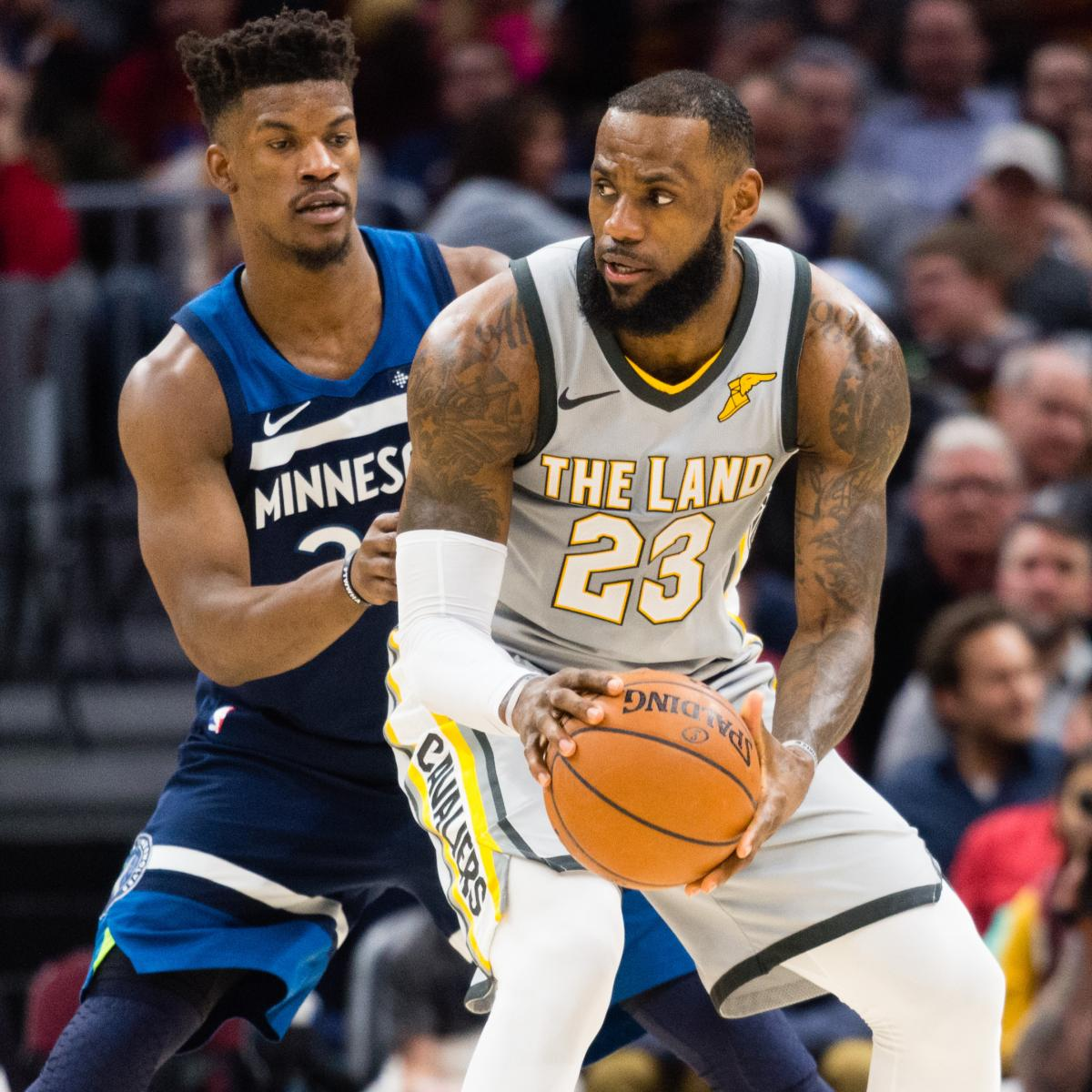 Mlb Rumors Analyzing All The Latest Whispers News And: Lakers Rumors: Latest Buzz On Top 2019 Free Agents And