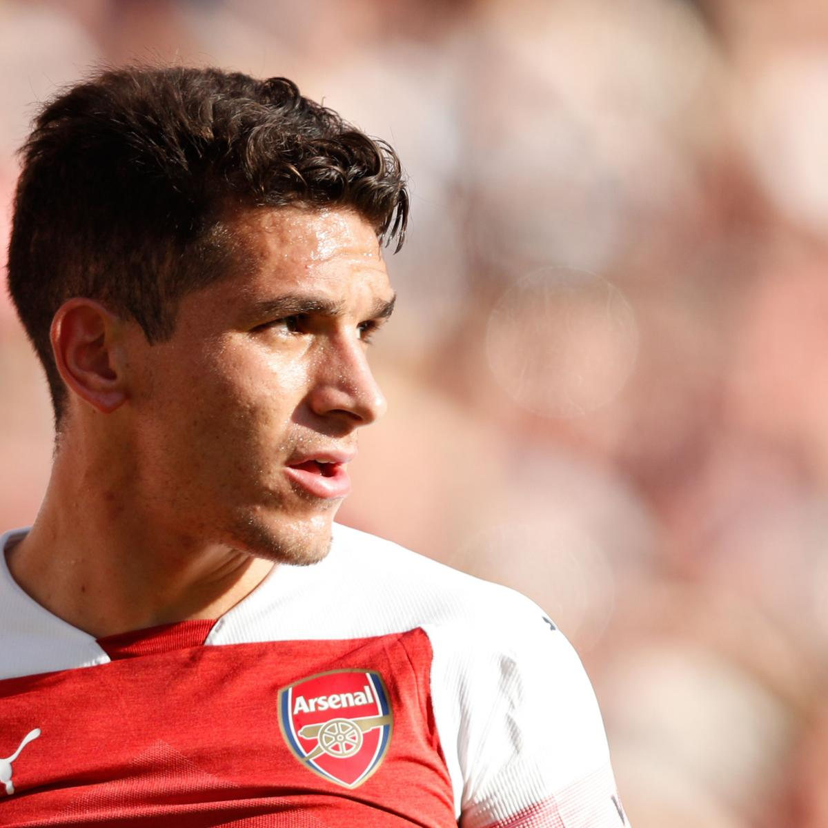 Reports Arsenal Were Ready To Sign Lucas: Lucas Torreira: The Unconventional Route To The Top For