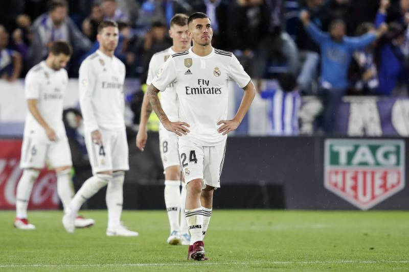 Real Madrid Vs Levante Odds Preview Live Stream And Tv Info