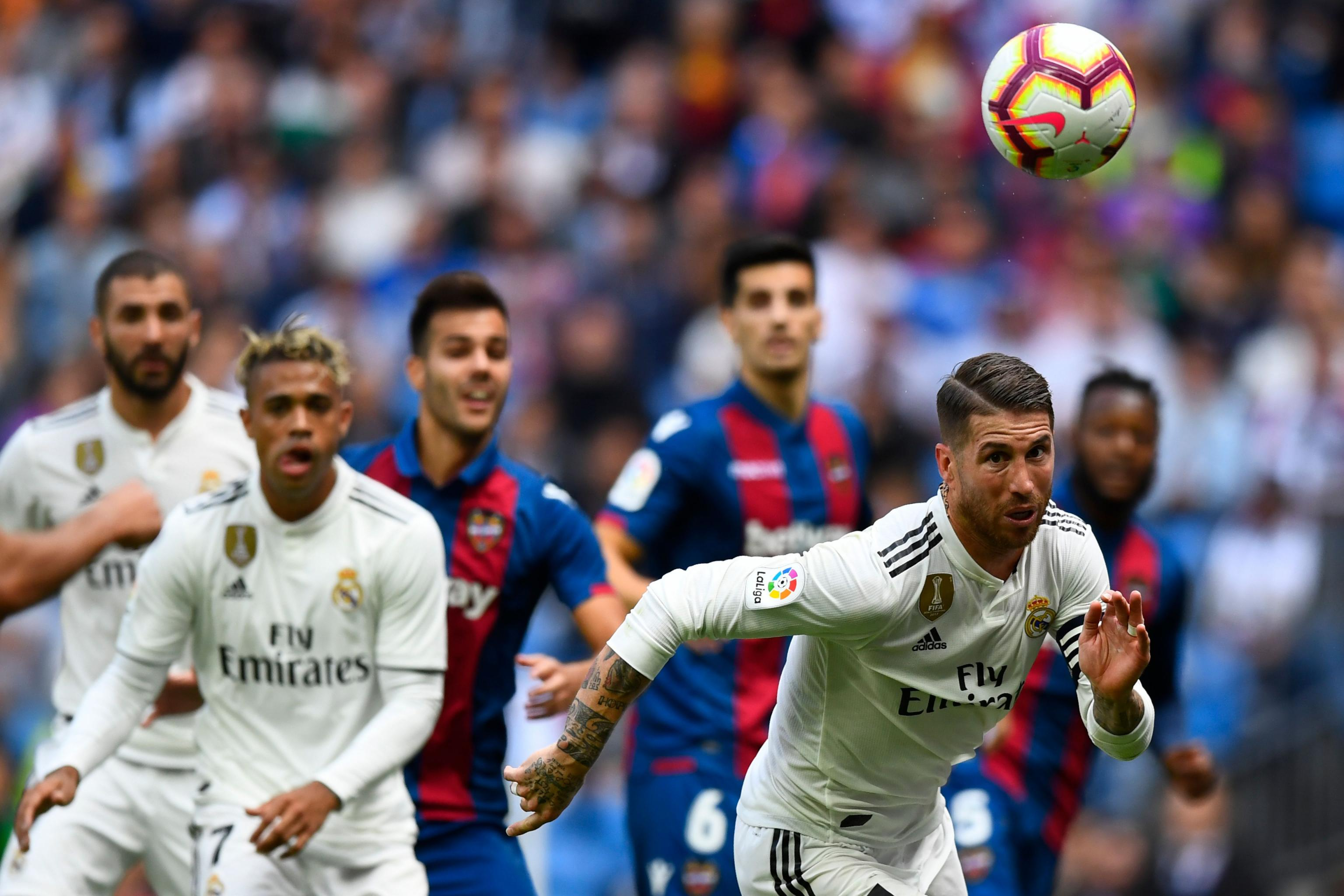 La Liga Results 2018 Week 9: Final Scores and Updated Table After Saturday  | Bleacher Report | Latest News, Videos and Highlights