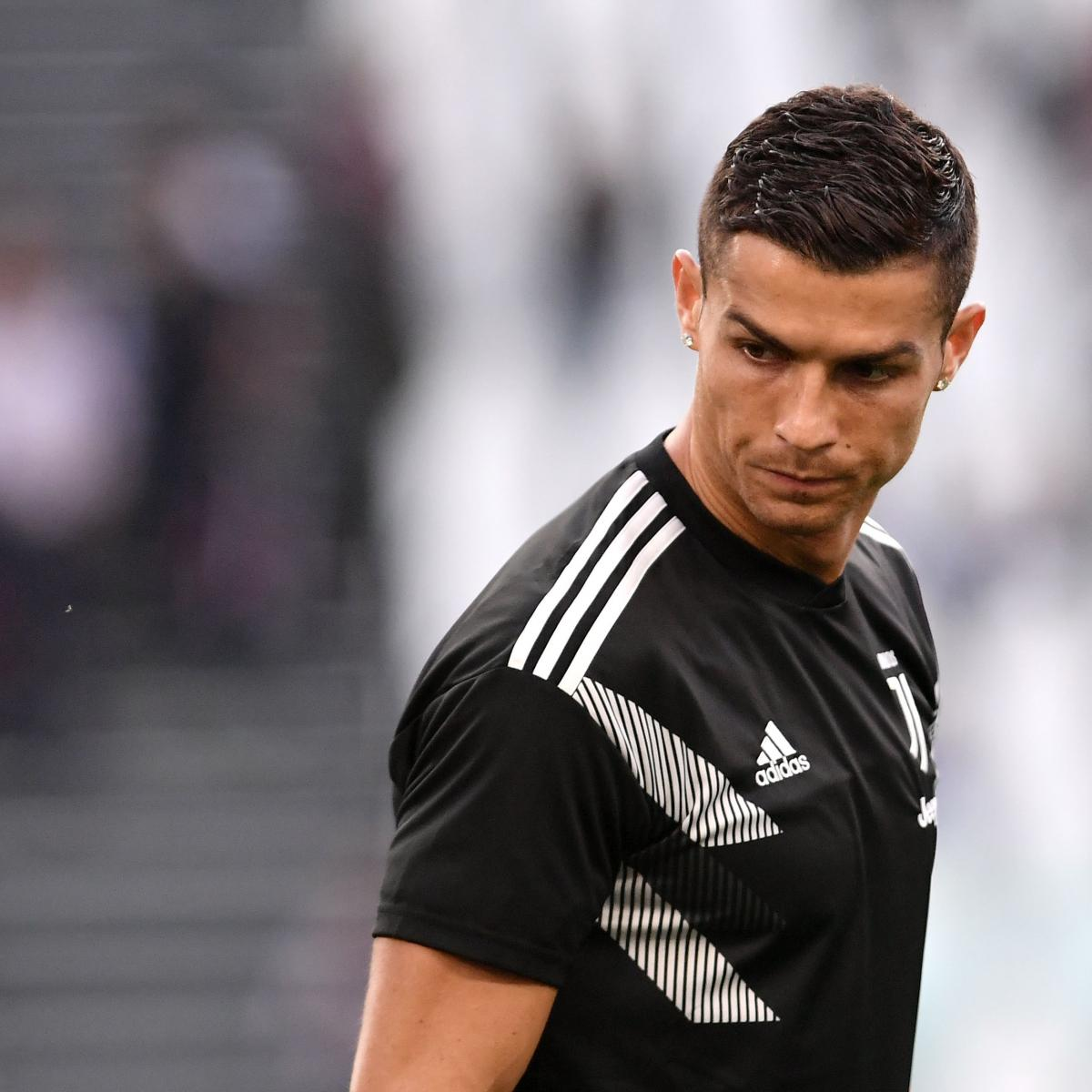 Champions League 2019 Live Stream Odds For Tuesday S: Manchester United Vs. Juventus: UCL Odds, Live Stream, TV