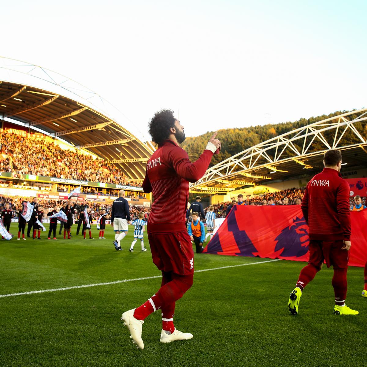 Live Streaming Soccer News Liverpool Vs Benfica Live: Liverpool Vs. Red Star Belgrade: Odds, Live Stream, TV