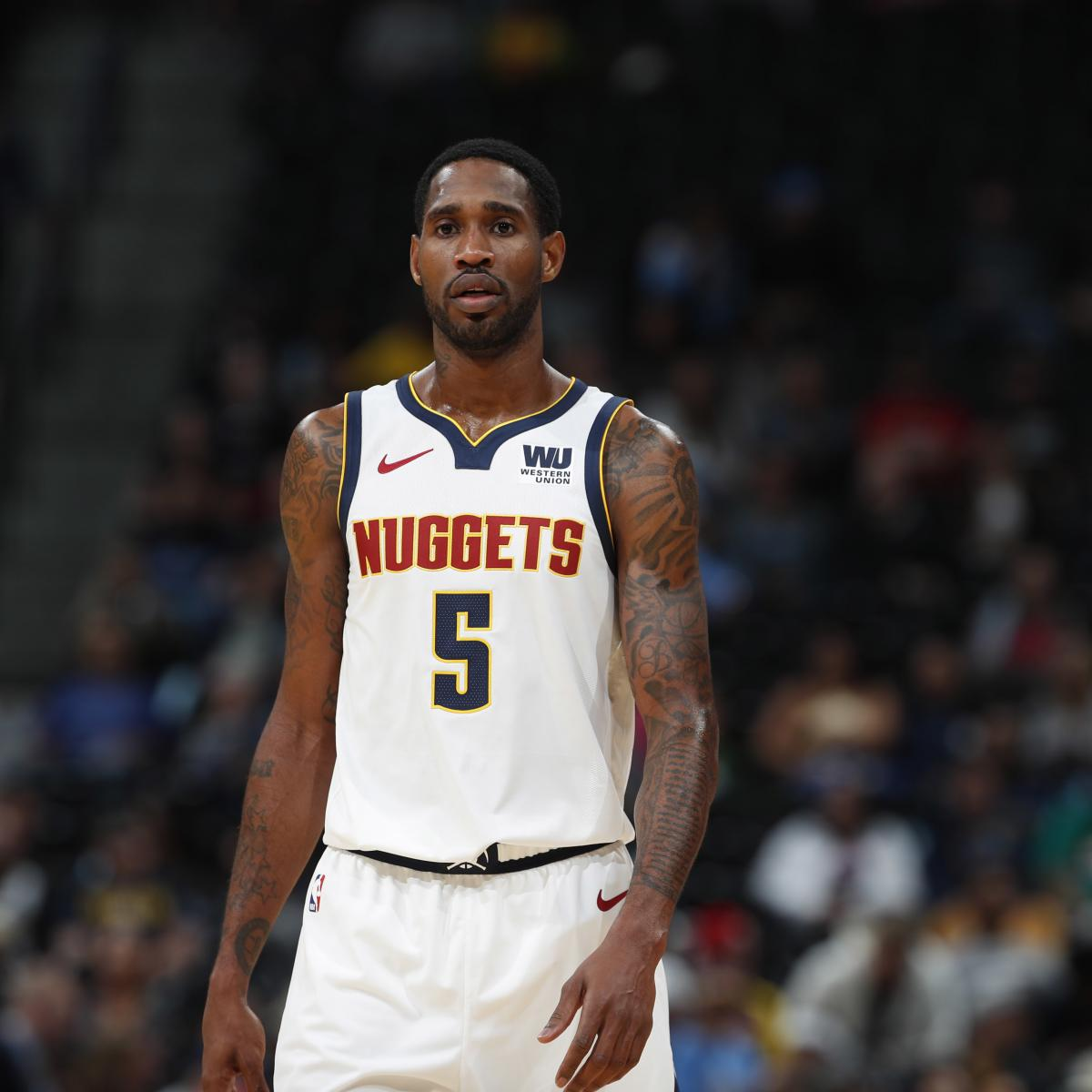 Denver Nuggets Espn: Report: Nuggets' Will Barton To Undergo Adductor Muscle