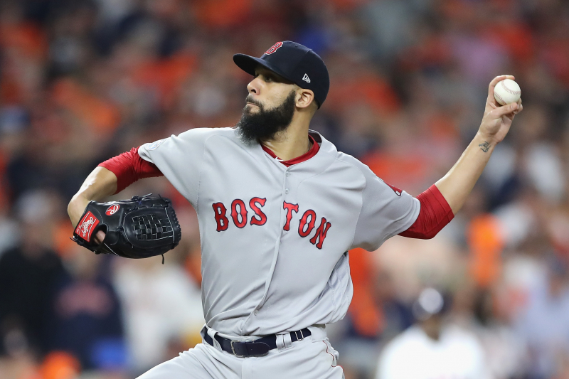 aafbd14e225 World Series 2018  Dodgers vs. Red Sox Game 2 TV Schedule and Predictions
