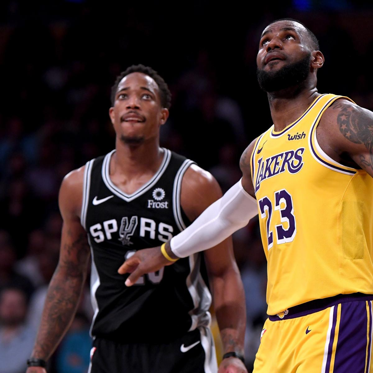 Best Player Debuts for Every NBA Team After Opening Week  cb9379689