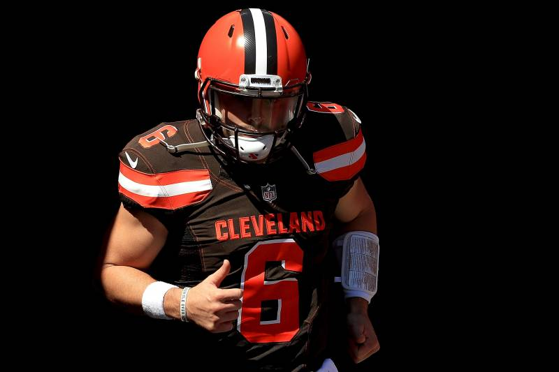 Cleveland Browns Vs Pittsburgh Steelers Odds Analysis