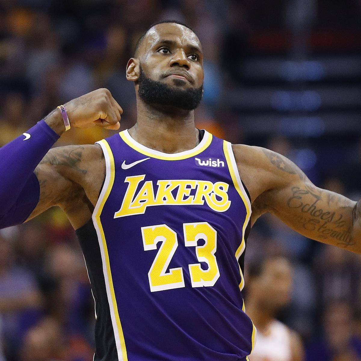 Nba Picks Nuggets And Lakers Game 7 Odds And Betting