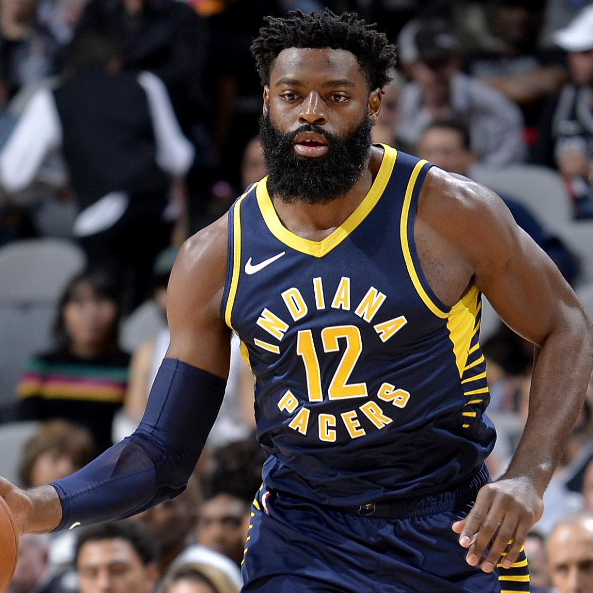 Tyreke Evans Suspended Vs. Cavaliers After Being Late For