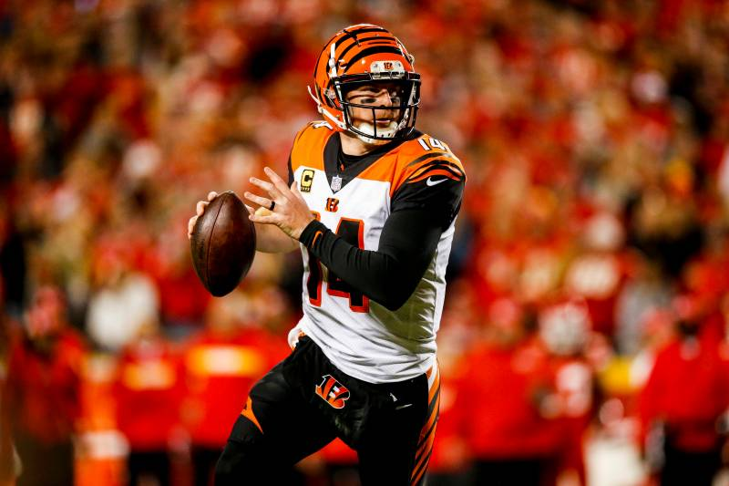 039c8773 Week 8 NFL Picks: Odds, Prop Bets and Predictions for Sunday's ...