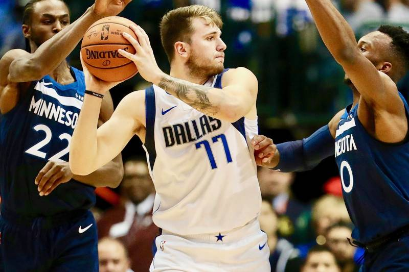 9eaecd1b7 Luka Doncic Has the Goods to Crush the NBA s Euro Bias Once and for ...