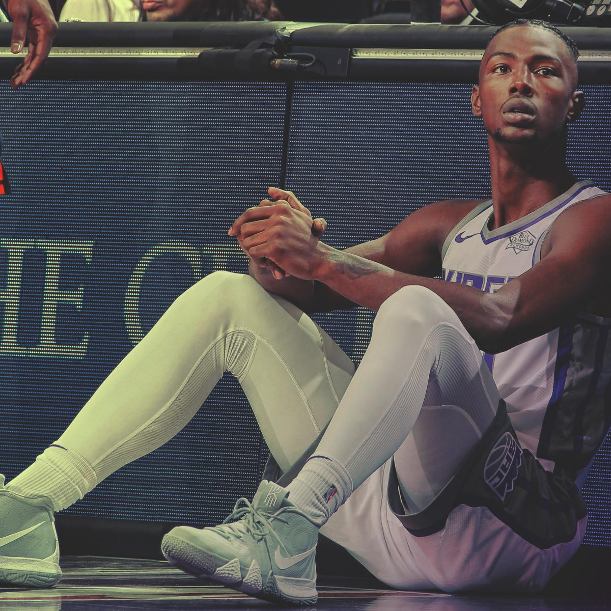 3799485dea87 Harry Giles Would Like to Re-Introduce Himself