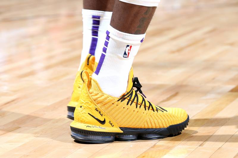 c0bb67f7645cf3 B R Kicks x NBA Nightly  LeBron in Taxi PE
