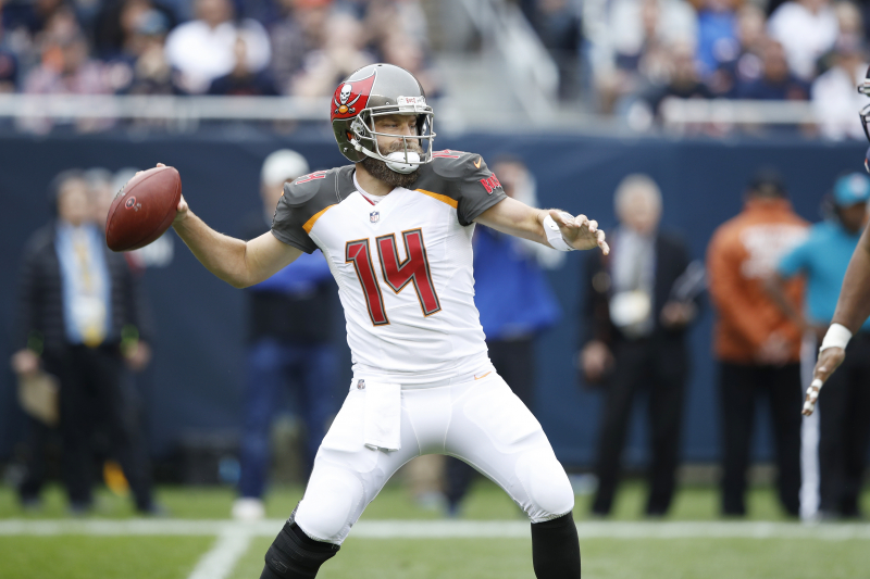 Waiver Wire Week 9: Stat Projections for Top Fantasy Pickups and Sleepers