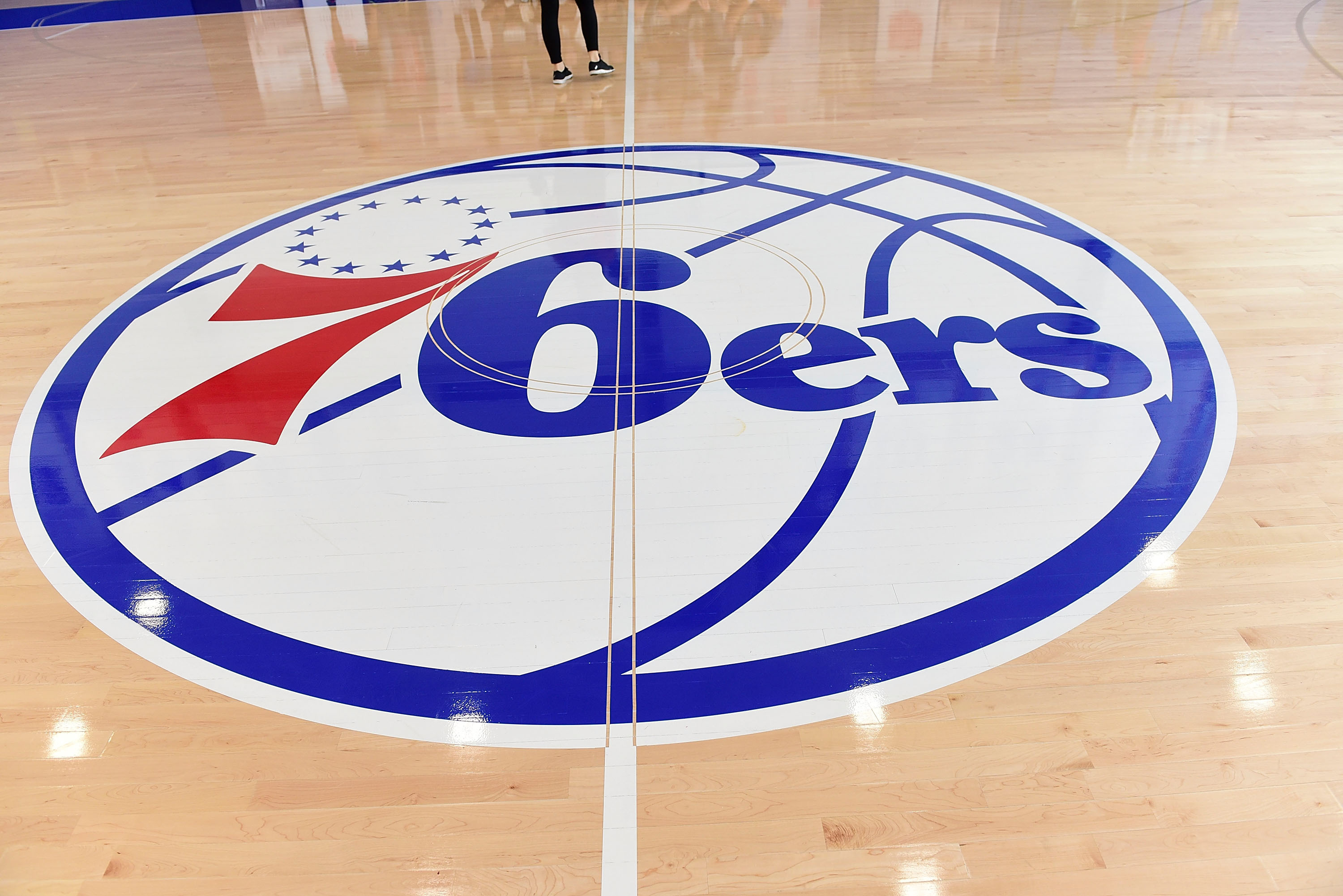 reputable site 20a58 2a7ad 76ers, NJ Devils Agree to Multiyear Contract with Caesars ...