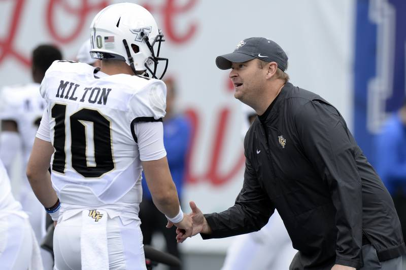 uk availability 0638d f50a9 Temple Owls vs. UCF Knights Odds, Analysis, College Football ...