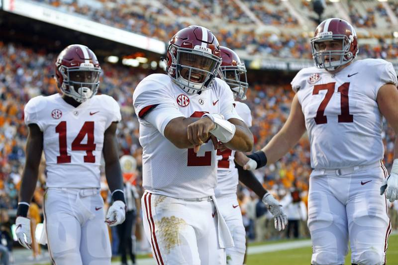 College Football Playoff 2018: Final Four Predictions After