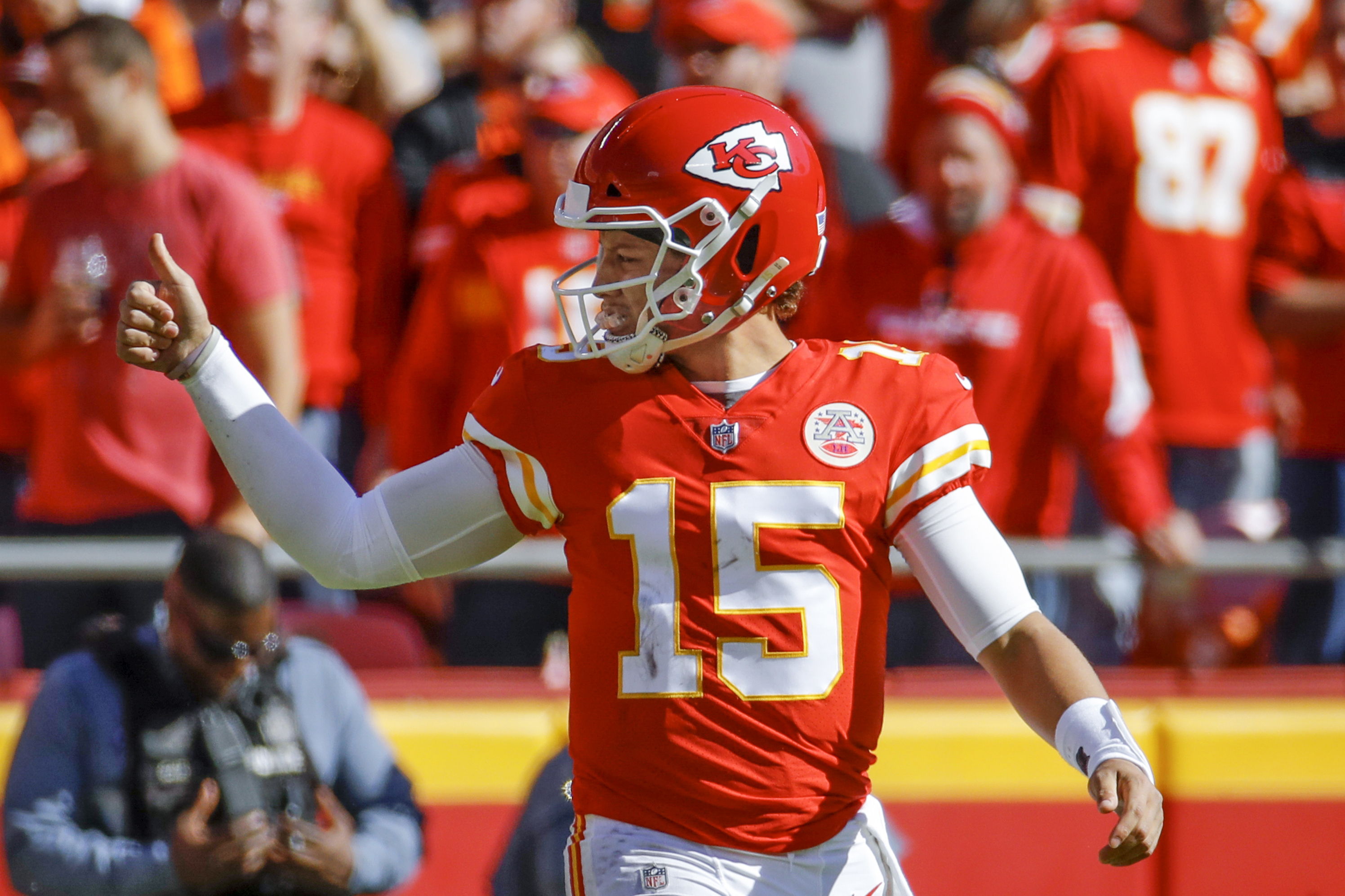 Kansas City Chiefs Vs Cleveland Browns Odds Analysis Nfl Betting Pick Bleacher Report Latest News Videos And Highlights