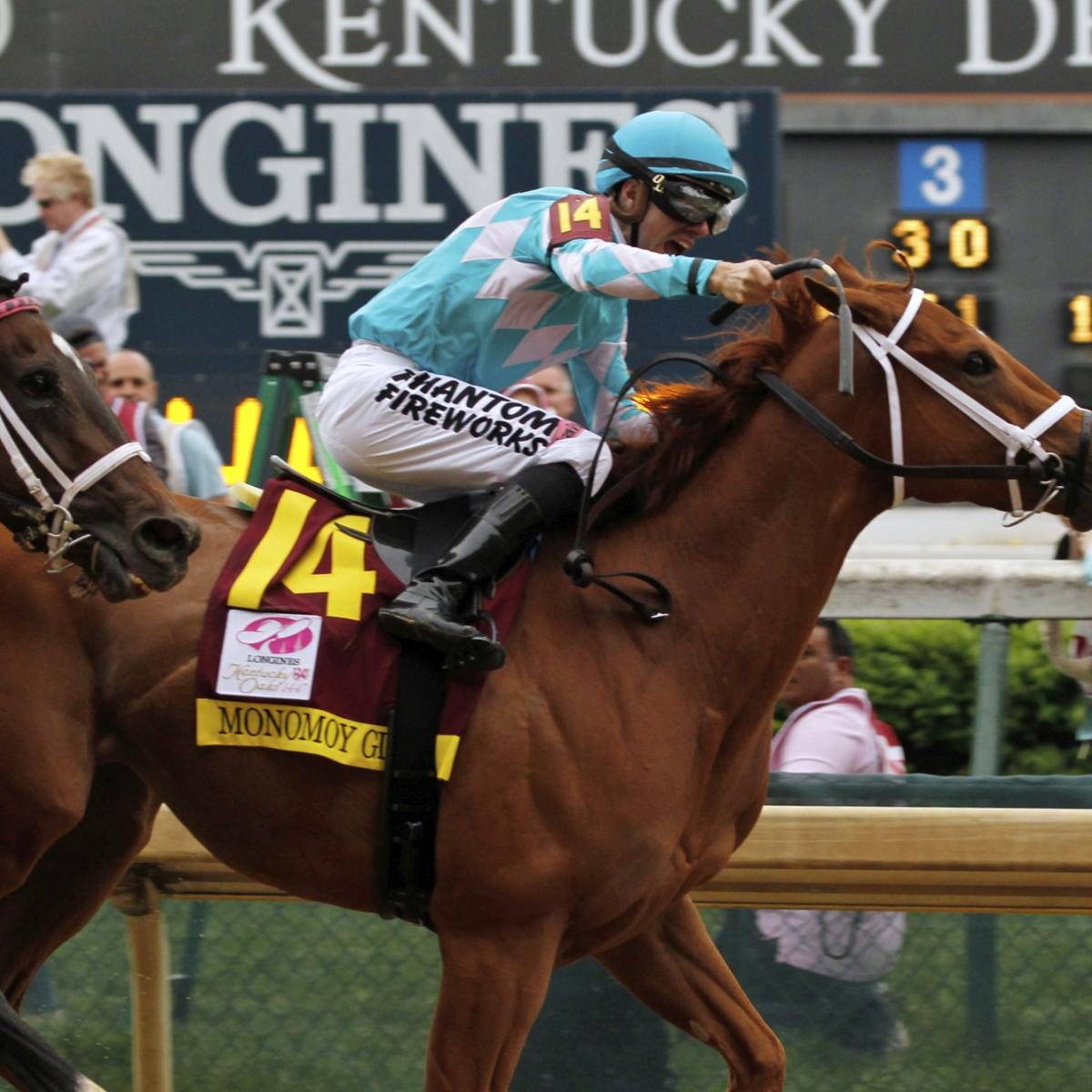 Breeders Cup Classic 2018 Latest Odds Predictions