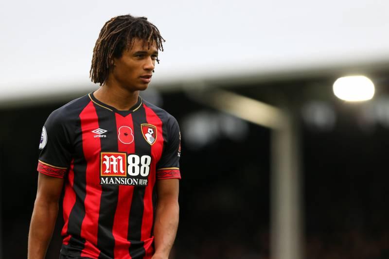 827286ea0 Nathan Ake Happy at Bournemouth Amid Manchester United