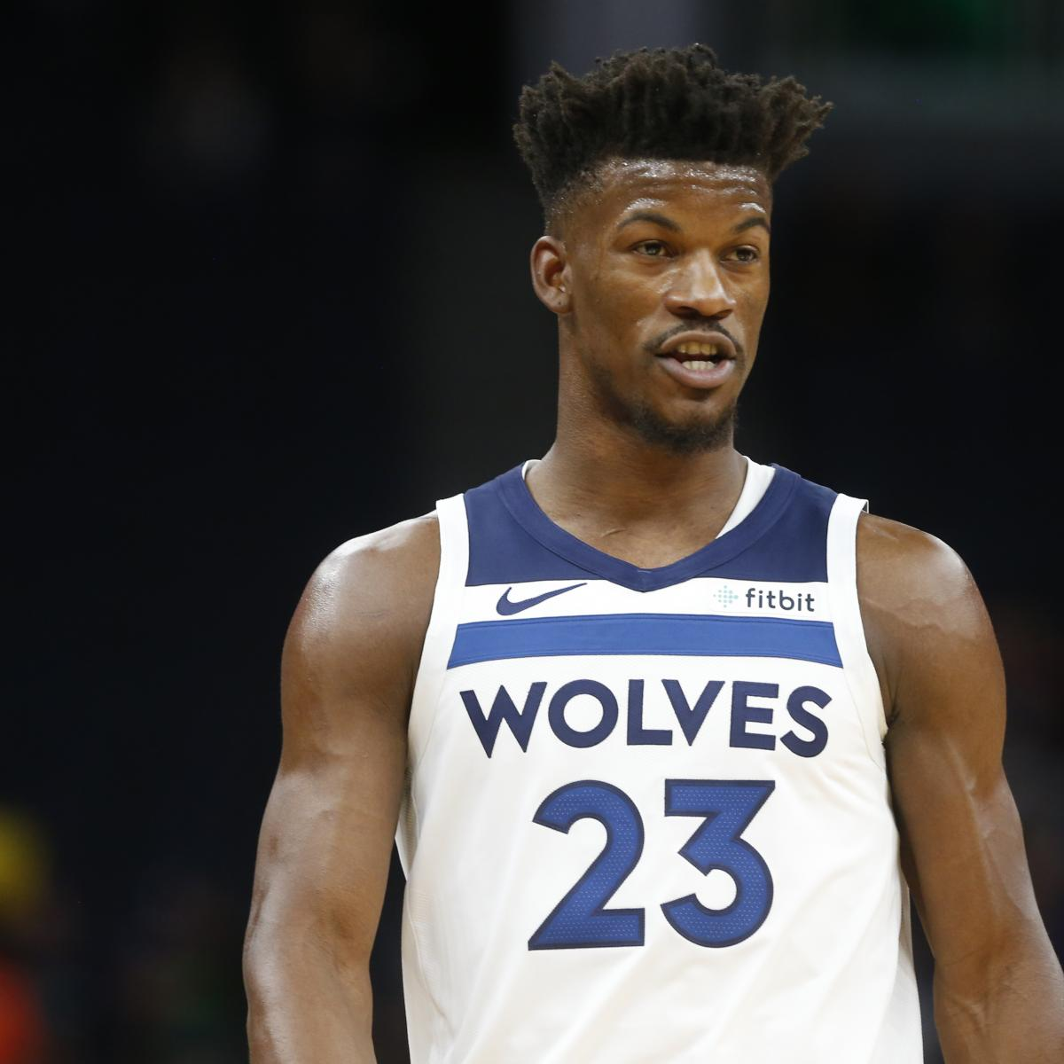 Warriors Come Out To Play Bleacher Report: Jimmy Butler To Play Vs. Warriors After Missing Jazz Game