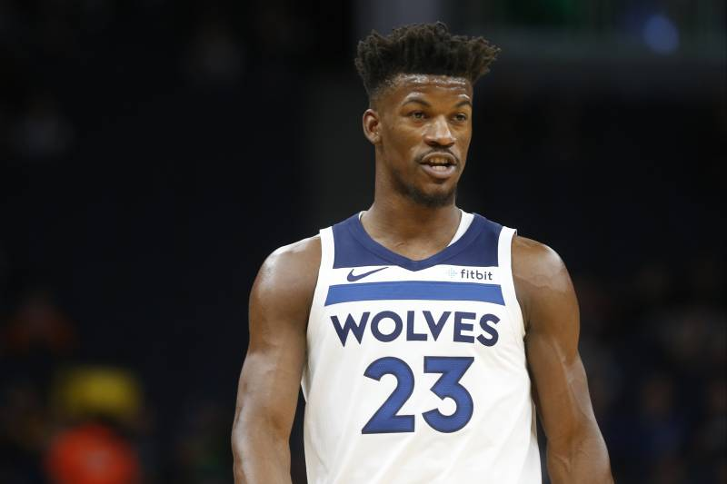 b3748600ef8c37 Jimmy Butler Isn t Worried About Trade