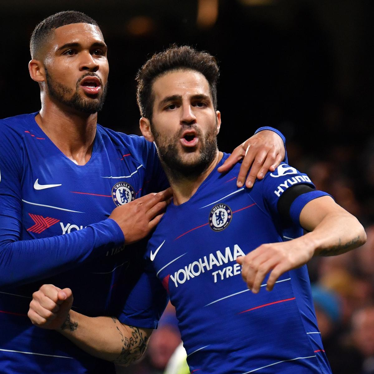 BATE Borisov Vs. Chelsea: Odds, Preview, Live Stream, TV