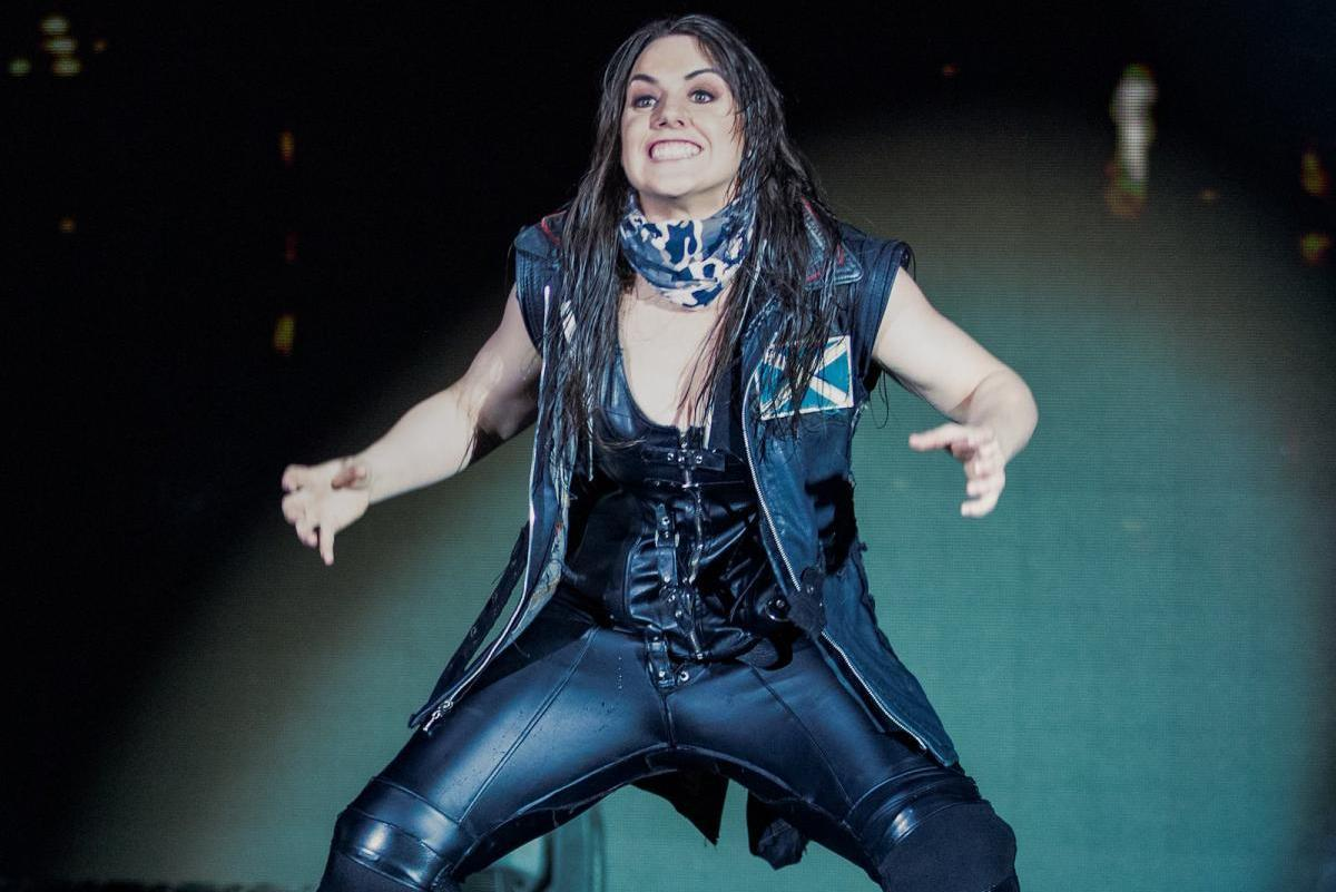 Image result for nikki cross nxt