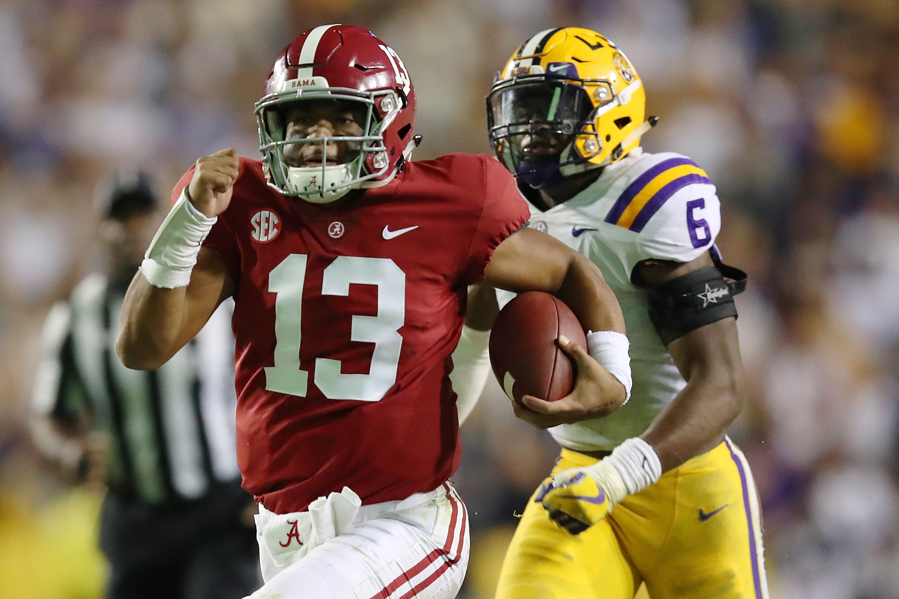 College Football Playoff 2018: Predicting Final Four After ...