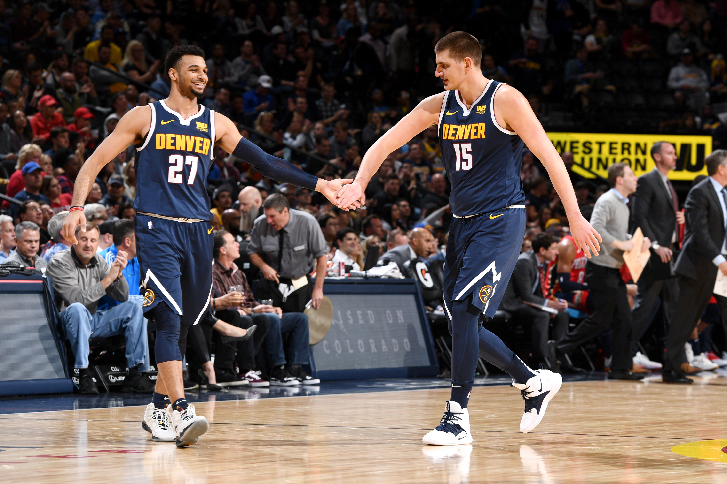 Image result for denver nuggets
