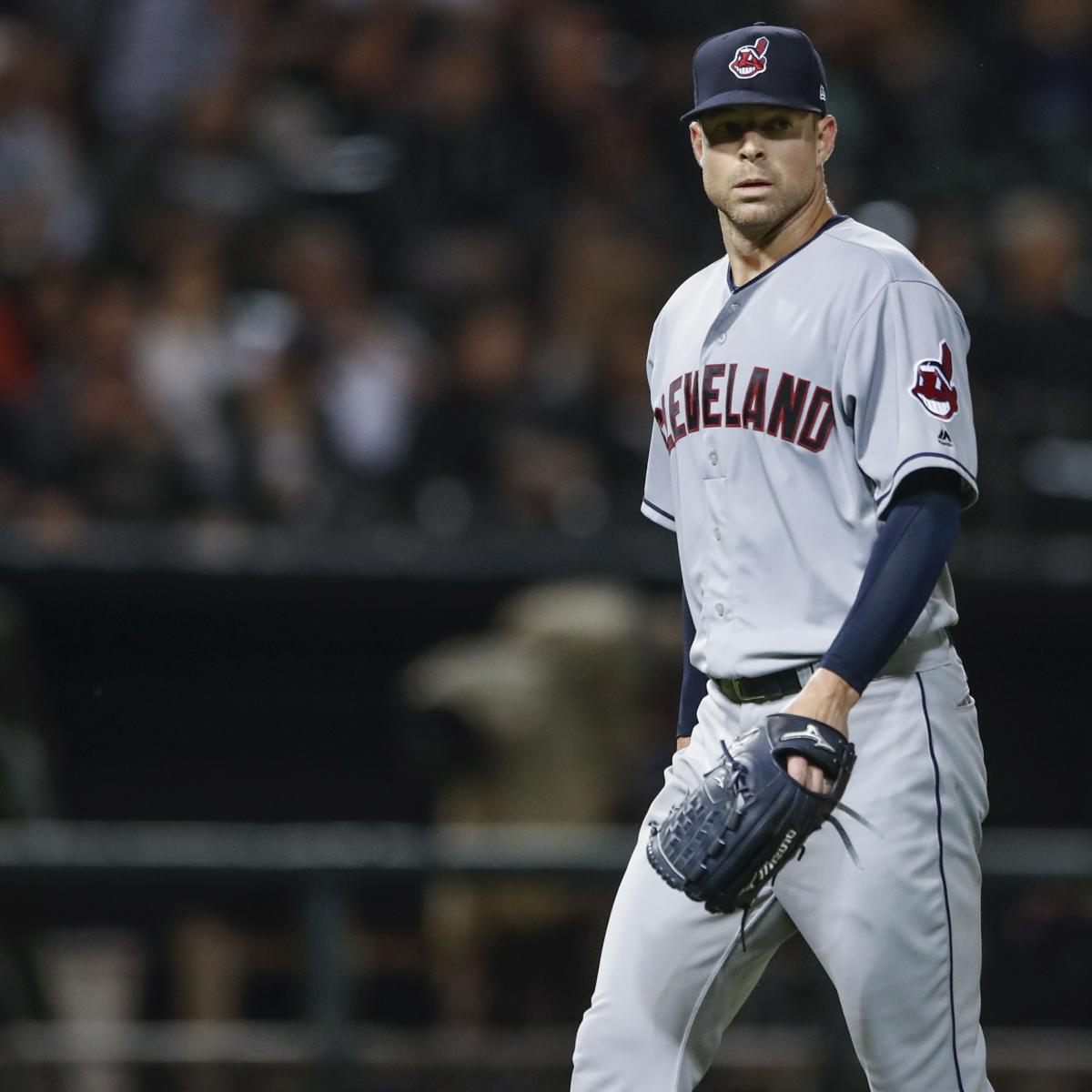 Corey Kluber Blockbuster Trade Is the 1 All-in Risk ...