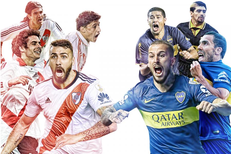 River Plate vs Boca Juniors: Trận đấu triệu USD và hận thù