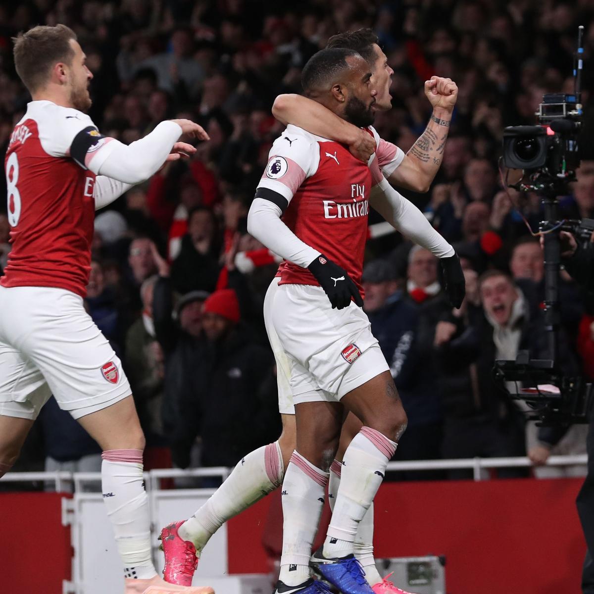 Arsenal Vs. Wolverhampton: Odds, Preview, Live Stream, TV