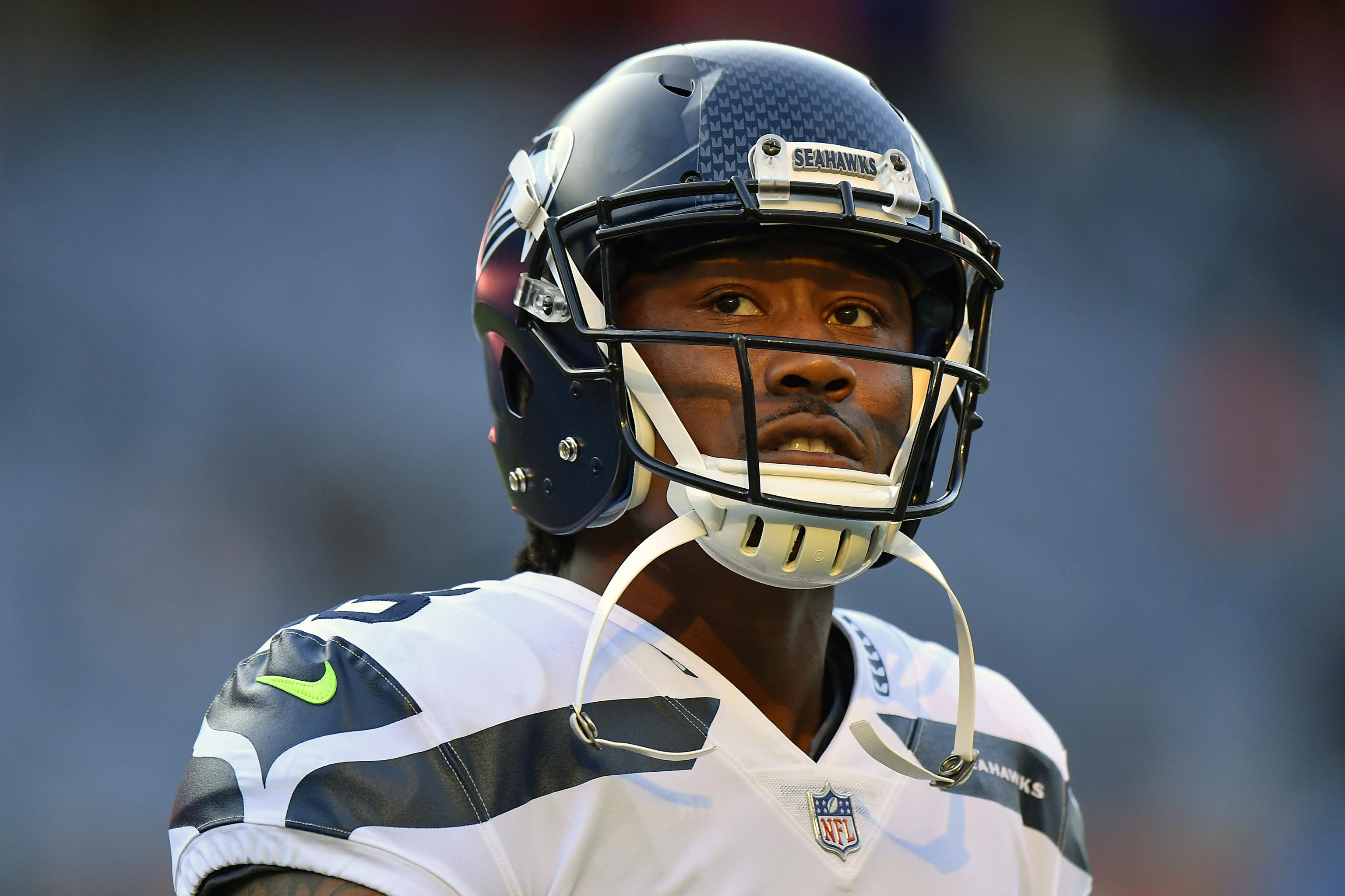 the best attitude 87898 18e38 Brandon Marshall Reportedly Could Be Saints Target After Dez ...
