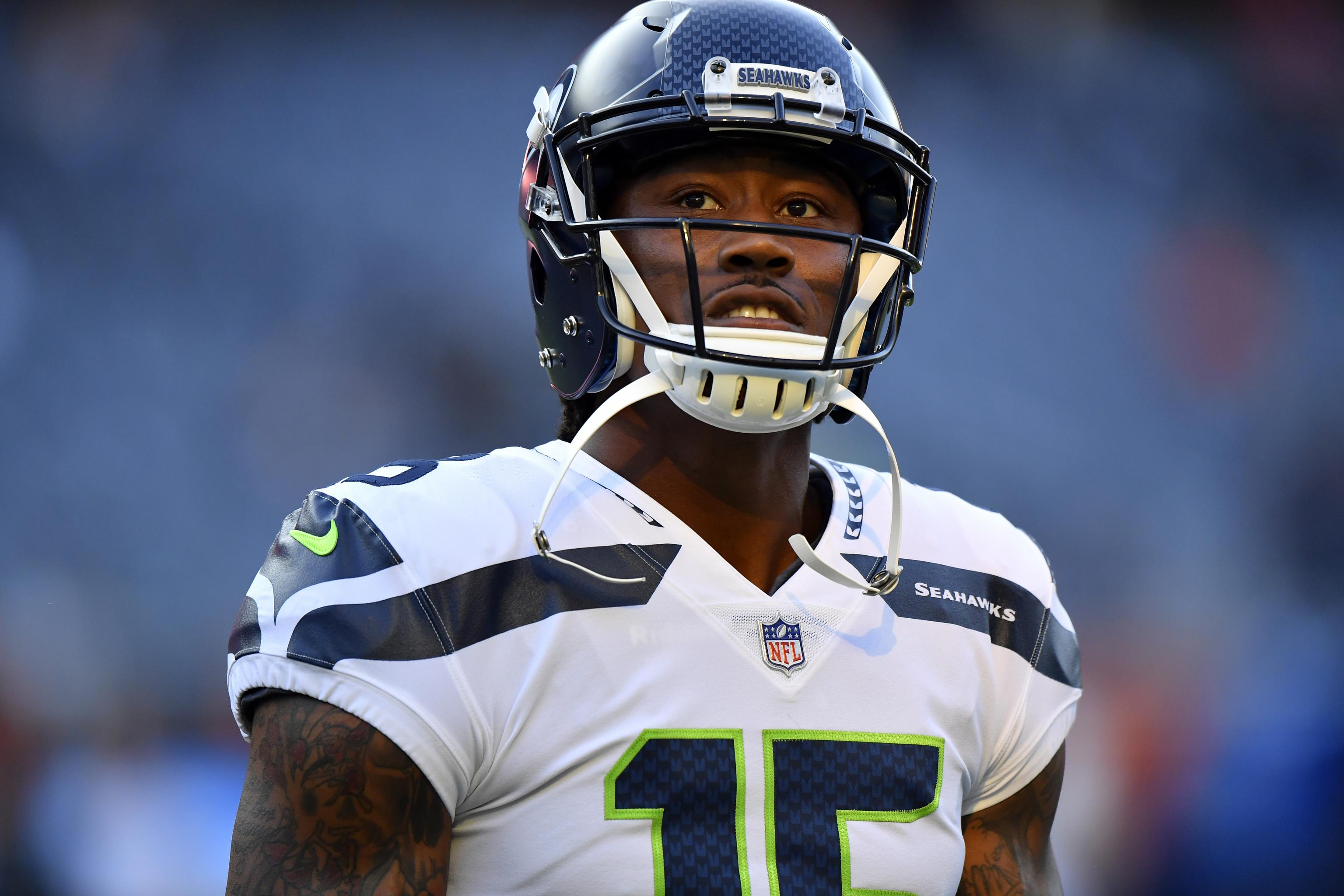 Brandon Marshall Saints Reportedly Agree To Contract After