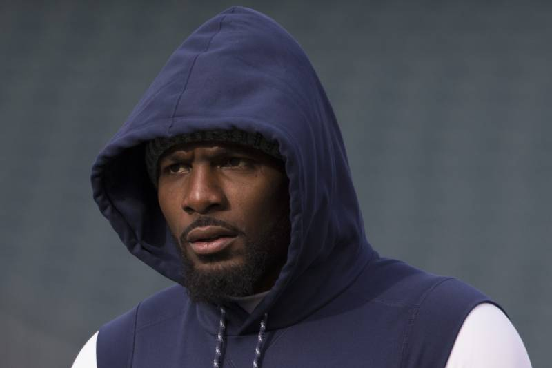 Saints Reportedly Interested In Dez Bryant Return After