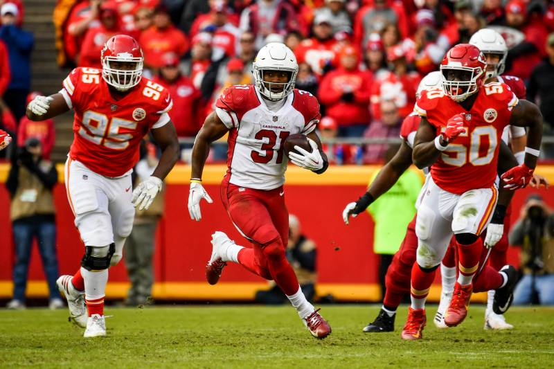 5104fc12213 Fantasy Football Week 11: Rankings, Stat Projections and Top Waiver-Wire  Adds