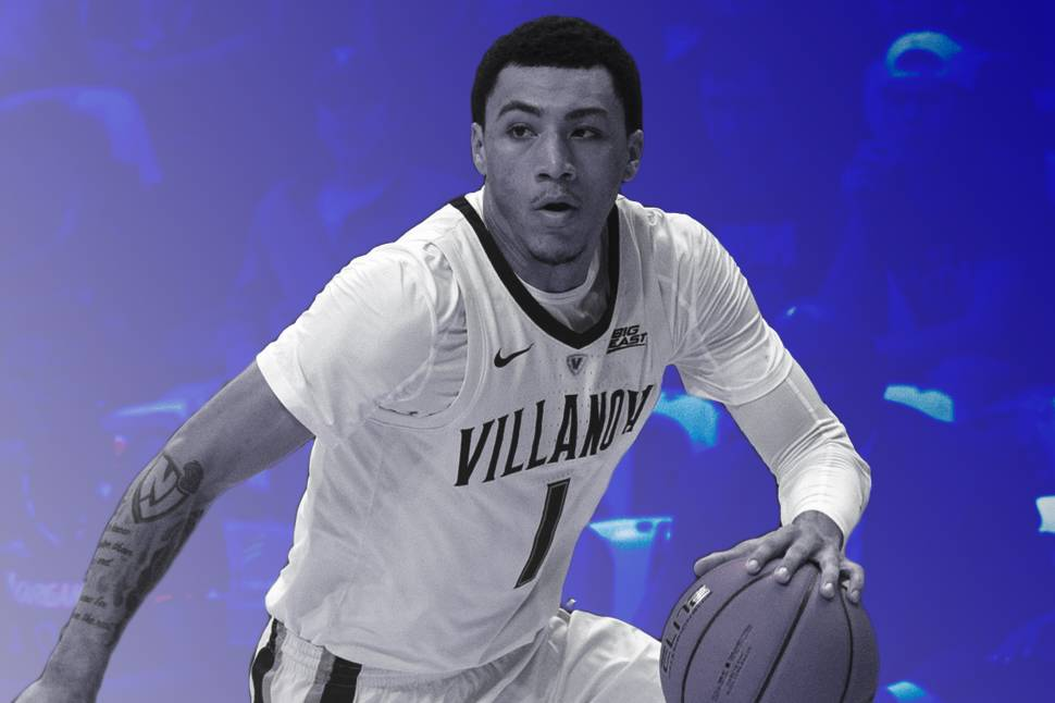 2c695f8eaf19 Jahvon Quinerly Is More Than Just a Layup. He s the most heralded member of the  Jelly Fam.