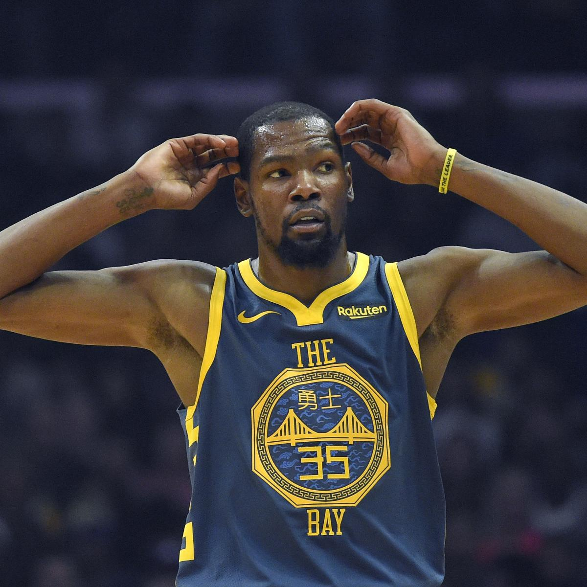 Warriors Come Out To Play Bleacher Report: Golden State Warriors Vs. Houston Rockets: Odds, Analysis