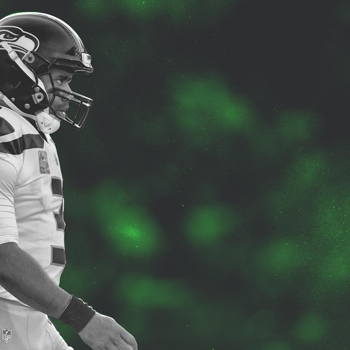 510863d5 I Don't Fear It': The Seahawks Are Russell Wilson's Team, but Is He ...