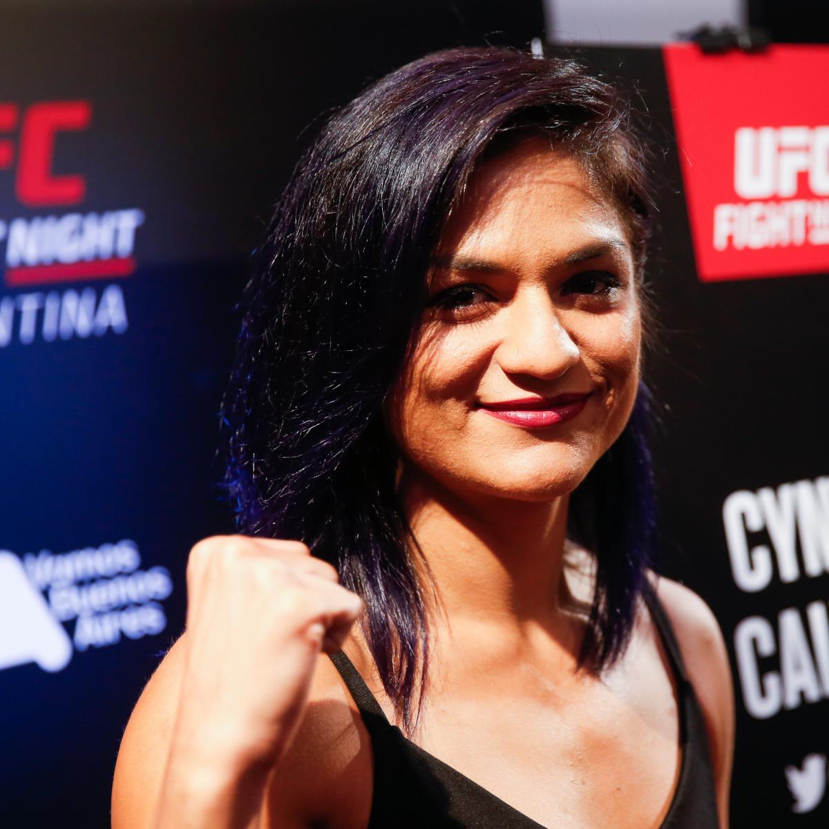 Cynthia Calvillo
