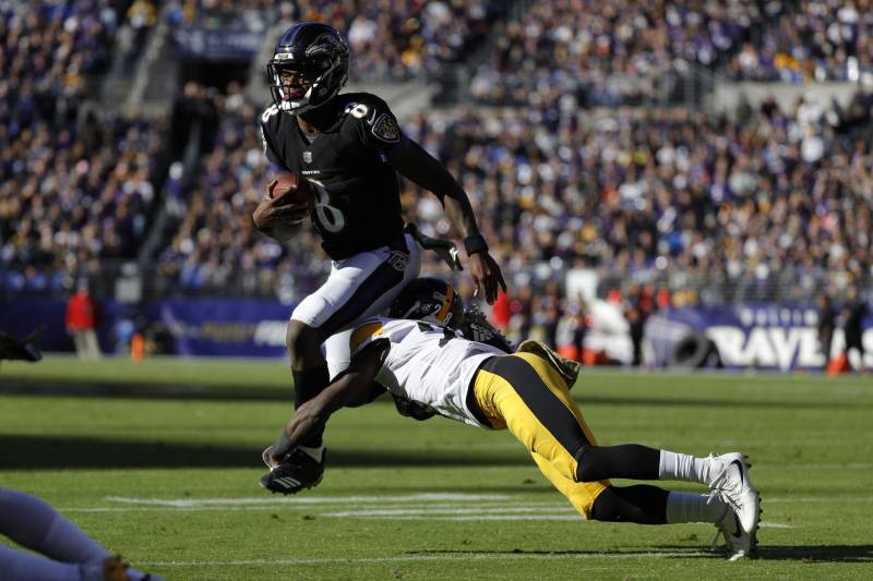 b7936da9 Fantasy Football Week 11 Rankings: Waiver-Wire Targets for Injured Players