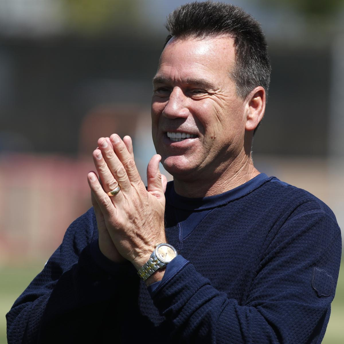 Gary Kubiak Reportedly Targeted As Broncos' Potential OC