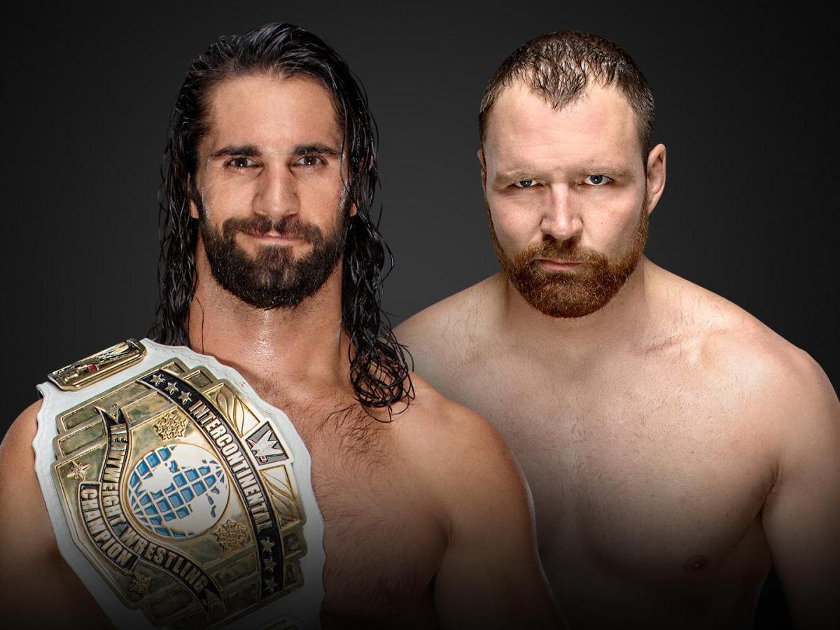 Znalezione obrazy dla zapytania WWE PPV TLC 2018 card